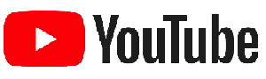 YouTube logo for website link to St Paul's YouTube page